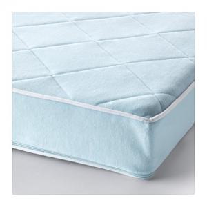 이케몰,IKEA MYGGA 이케아 뮈가 침대프레임+갈빗살, 블랙브라운 (092 ...